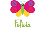 Felicia The Butterfly