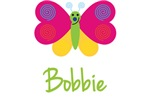 Bobbie The Butterfly