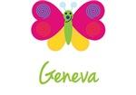 Geneva The Butterfly