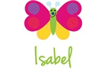 Isabel The Butterfly