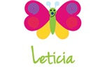 Leticia The Butterfly