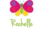 Rochelle The Butterfly