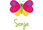 Sonja The Butterfly