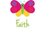 Faith The Butterfly