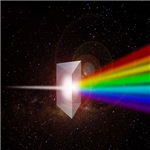 Prism Color Spectrum