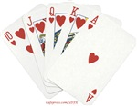 Royal Flush Poker