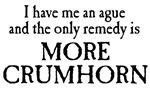 More Crumhorn