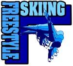 Freestyle Skier