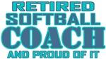 Retired Softball
