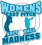 Womens Softball Madness