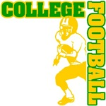 College Football (GreenGold)