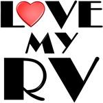 Love my RV