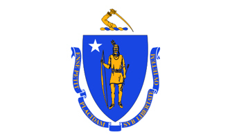Massachusetts t-shirts and gifts