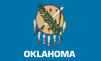 Oklahoma t-shirts and gifts