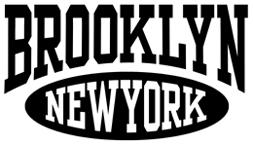 Brooklyn New York t-shirts