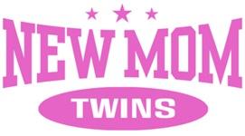New Mom Twins