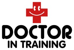 Doctor In Training t-shirts