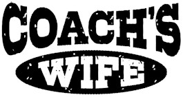 Coach's Wife t-shirts