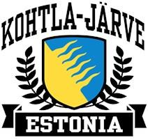 Kohtla Jarve Estonia t-shirts