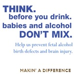THINK. before you drink.
