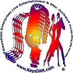 KeysDAN Logo (Color Target)