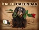 Hallie Calendar