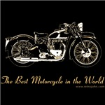 The Best Motorcycle in the World!