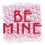 Be Mine Valentine Hearts