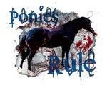 Ponies Rule