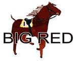 Big Red - Man O War
