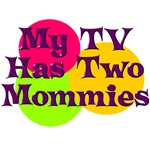 My TV Has Two Mommies