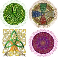 Celtic Art Designs