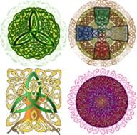 Celtic Art Designs
