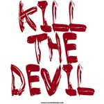 Kill The Devil 6 finger