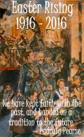 Easter Rising 1916 - 2016