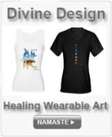 WEARABLE HEALING ART