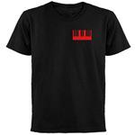 More Piano Dark Shirts