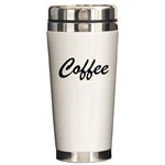 New Ceramic TRAVEL MUGS