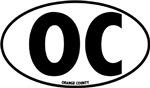 OC - Orange County