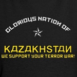 Glorious Nation of Kazakhstan