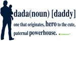 Dada (Daddy) Stay at Home Dad