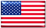 American Flag (Stars and Stripes)