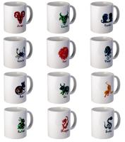 Astrology Elixir Mugs