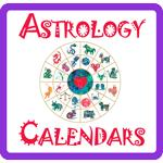 Feng Shui Astrology Calendars