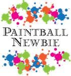 Paintball Newbie