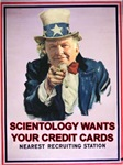 L Ron Hubbard and Scientology