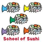 School of Sushi