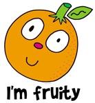 I'm fruity