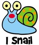 I Snail