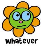 Whatever flower